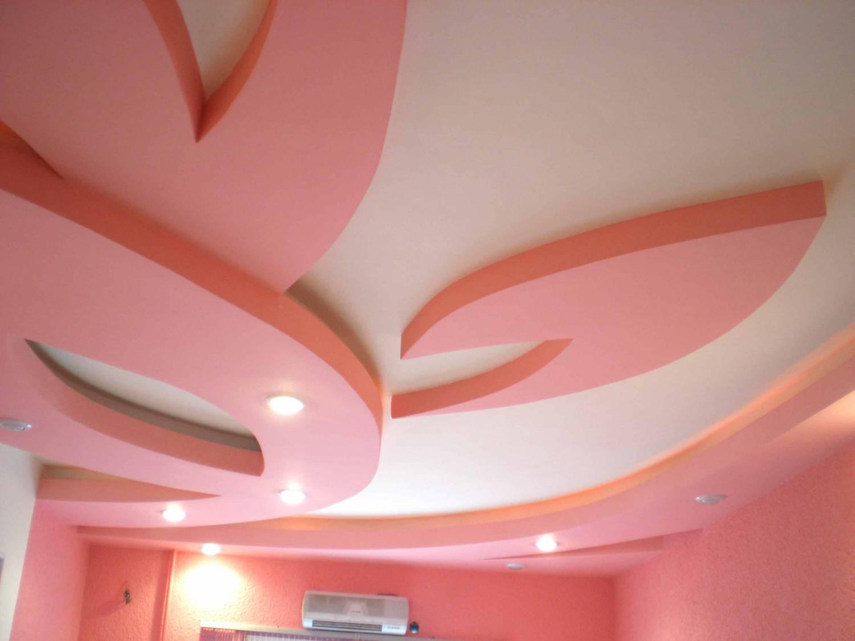 Потолок арт дизайн